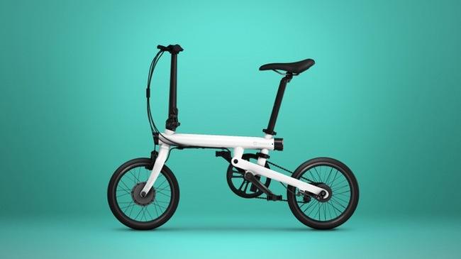 Xiaomi giới thiệu thêm mẫu xe đạp thông minh mới, hình thức quá đẹp, giá chỉ 10 triệu đồng